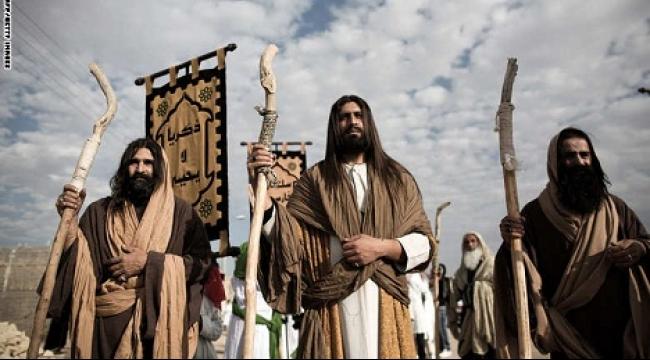 رابطة العالم الإسلامي تدعو إيران وقف عرض فيلم محمد رسول الله