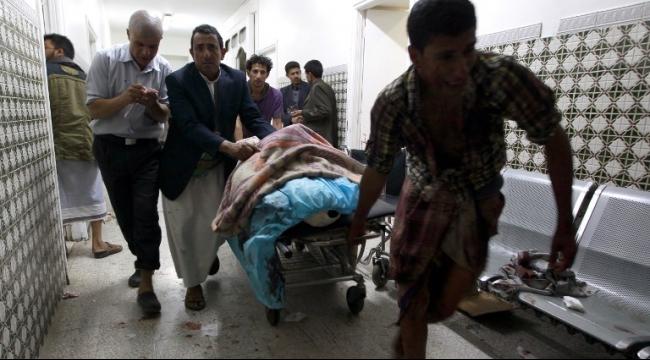 """صنعاء: 28 قتيلا بانفجارين استهدفا مسجداً و""""داعش"""" يتبنى"""