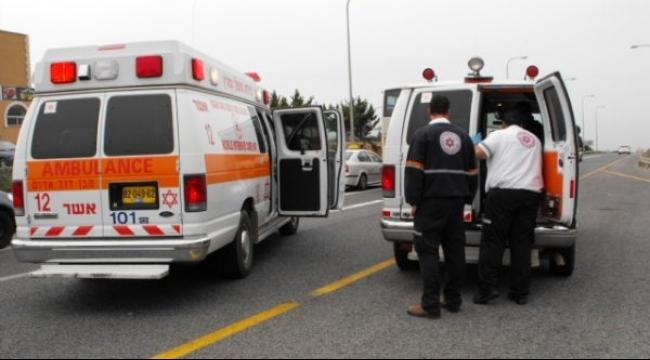 عرعرة النقب: مصرع طفلة في حادث دهس وفرار السائق