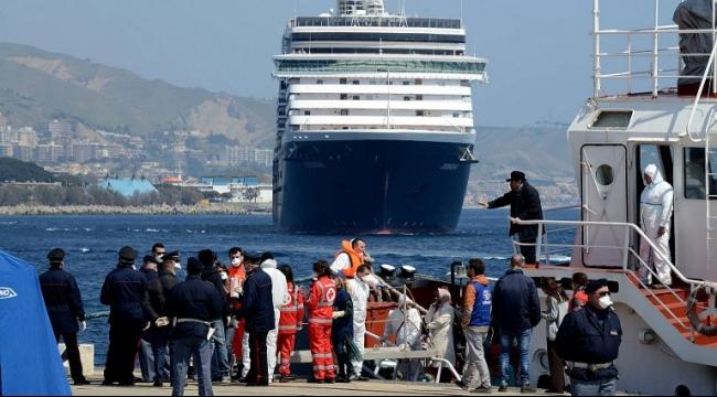 إغاثة 3 آلاف مهاجر بينهم مئات النساء والأطفال في البحر المتوسط