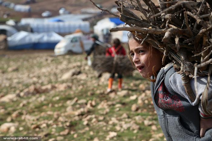 40% من الأطفال في 5 دول عربية بدون مدارس