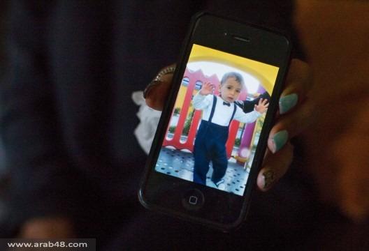والد الطفل السوري الغريق: عسى أن تكون صورة عيلان رسالة للعالم