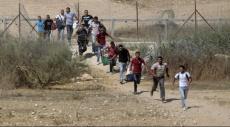 الشرطة تعتقل 142 فلسطينيا بحجة دخول البلاد بشكل غير قانوني