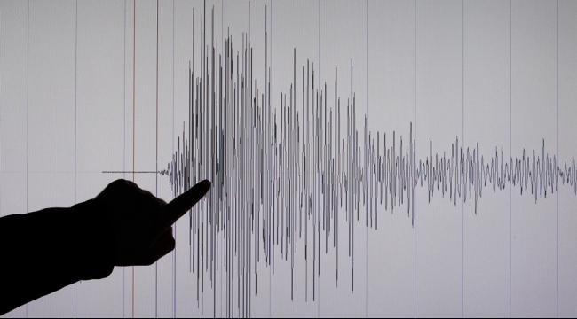 زلزال متوسط القوة يضرب شمال غرب مصر