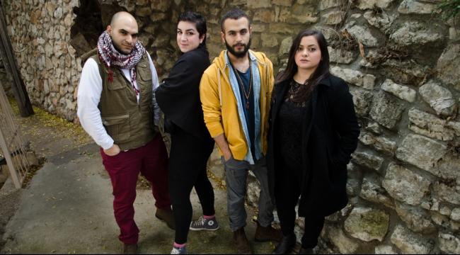 حيفا: مسرح خشبة يفتتح أبوابه وموسمه الأول