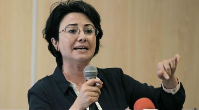 زعبي: الإرهاب الرئيسي الذي نعاني منه هو الاحتلال