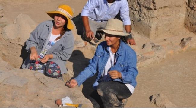 تركيا: اكتشاف فرن عمره 3400 عام تقريبًا