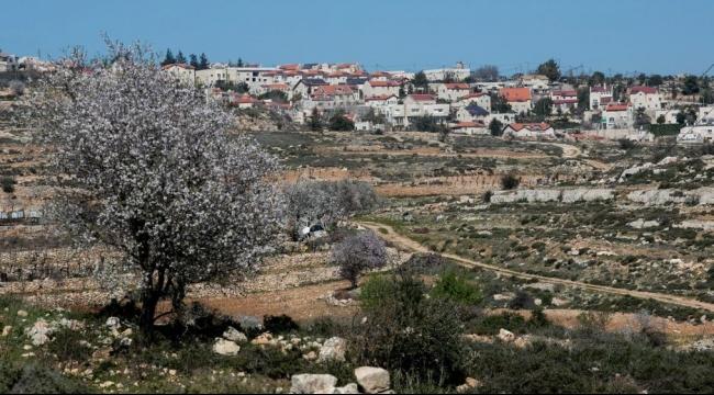 شطب 64% من ديون مستوطنات في الضفة والجولان