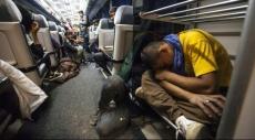 الأمم المتحدة: توزيع 200 ألف لاجئ في الاتحاد الاوروبي
