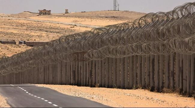 موجات اللاجئين: نتنياهو قد يستأنف مخطط إحاطة إسرائيل بالجدران