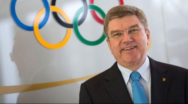 اللجنة الأولمبية الدولية تقدم مليوني دولار للاجئين
