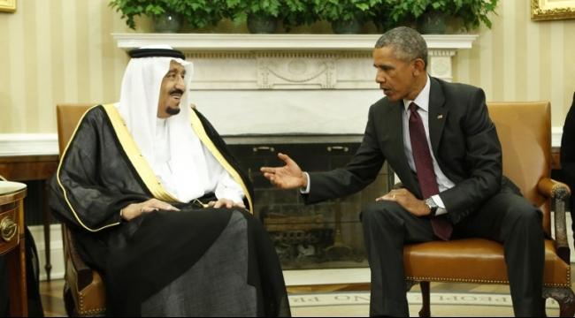 القمّة السعودية- الأميركية: بحث الاتفاق النووي والانتقال السياسي بسوريا