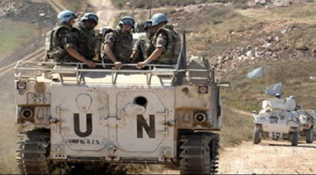 سيناء: إصابة جنود من قوات حفظ السلام بينهم أميركيون
