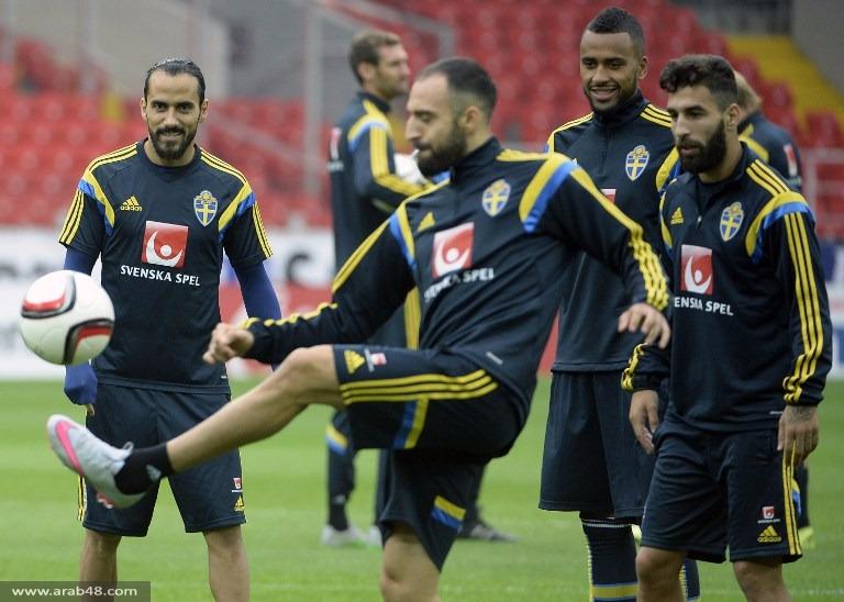 اليوم: مباريات الإياب بالتصفيات المؤهلة إلى يورو 2016