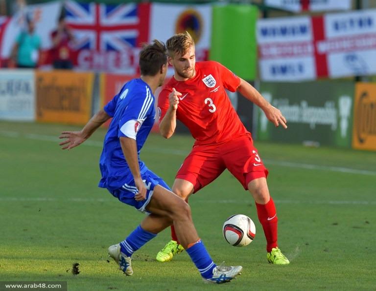 إنجلترا تضمن المقعد الأول بنهائيات يورو 2016