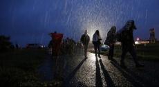 ألمانيا والنمسا تستقبلان آلاف اللاجئين من هنغاريا