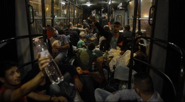 ألمانيا تتوقع وصول 10 آلاف لاجئ اليوم