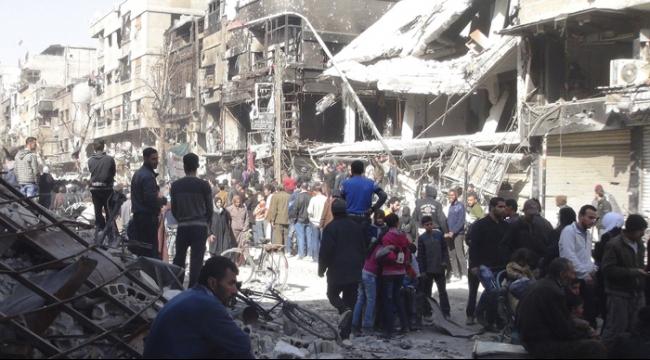 عباس يطالب بالضغط على إسرائيل لاستيعاب لاجئين