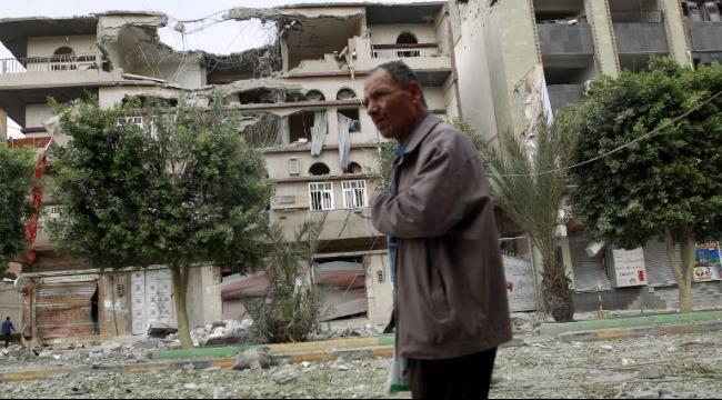 التحالف يشن هجمات مكثّفة على الحوثيين بعد مقتل جنوده الجمعة
