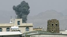 قوات نخبة سعودية تصل مأرب... وقصف مكثف في صنعاء