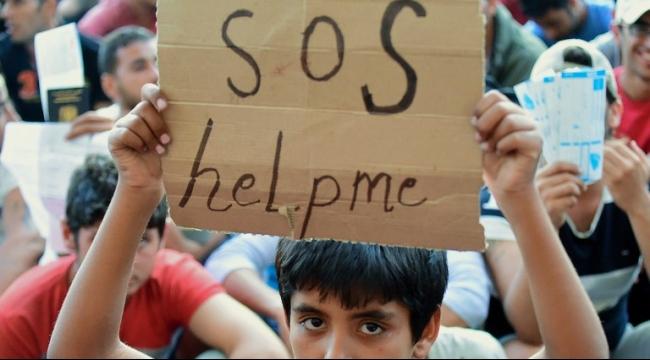 تراجع تدفق اللاجئين عبر الحدود بين النمسا وهنغاريا