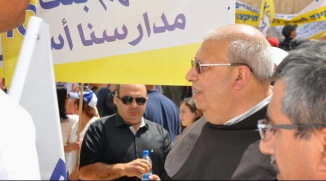 المدارس الأهلية بعد المظاهرة بالقدس: سنصعّد احتجاجاتنا