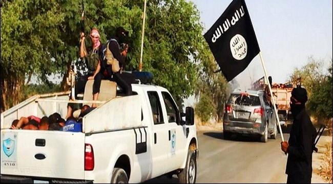 """مقتل 5 من """"داعش"""" وإصابة 7 من القوات العراقية غرب تكريت"""