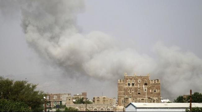 التحالف يواصل قصفه المكثّف باليمن بعد مقتل جنوده