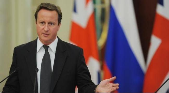 بريطانيا مستعدة لاستقبال 15 ألف لاجئ سوري