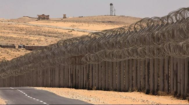 إسرائيل ستبني جدارا على طول الحدود مع الأردن