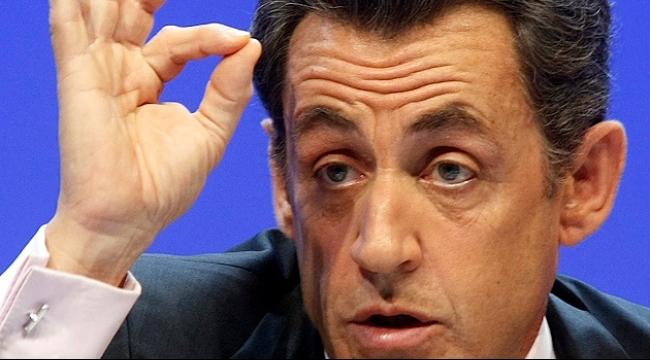 """ساركوزي يؤيد إقامة """"مراكز احتجاز"""" للاجئين في شمال افريقيا أو صربيا"""