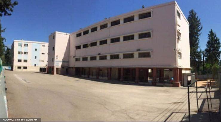 حيفا: المدارس العربية تلتزم بالإضراب التضامني مع المدارس الأهلية