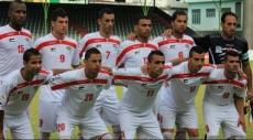 فلسطين تستضيف الإمارات بأول مباراة دولية على أرضه