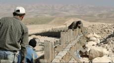 """""""العليا"""" تعتبر أن الاحتلال يملك صلاحية هدم مبان بكل الضفة"""