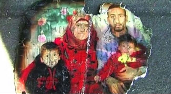 حرق عائلة دوابشة: ريهام تنضم بيوم ميلادها إلى طفلها وزوجها شهيدة