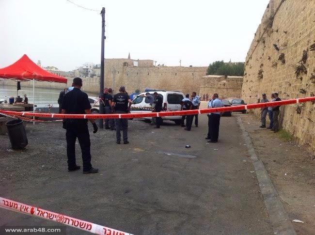 عكا: مقتل الشاب ناصر الدين حجاب بجريمة إطلاق نار
