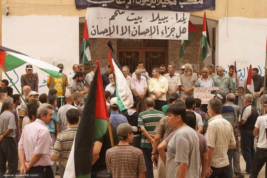 """اليرموك محاصر من جديد و""""المعارضة السورية"""" تغلق المعبر الأخير"""