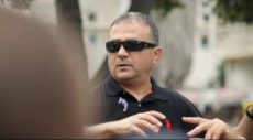 التكتم على أسباب اعتقال قندس ومنع محاميه من زيارته