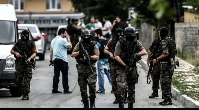 تركيا: مقتل 10 أفراد شرطة بهجوم منسوب لحزب العمال الكردستاني