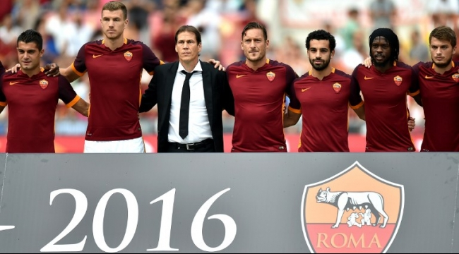 نادي روما يطلق حملة تبرعات دعماً للاجئين