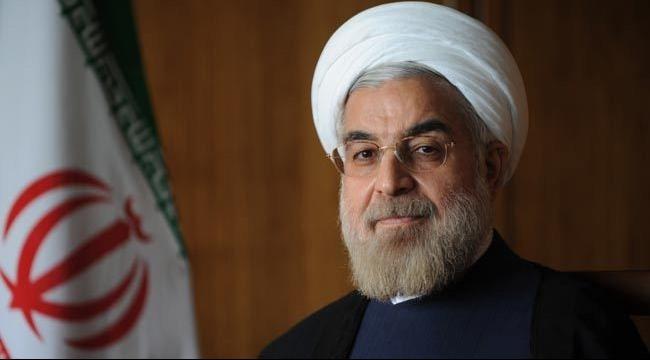 الرئيس الإيراني يستقبل نظيره النمساوي ويبحثان تعزيز العلاقات