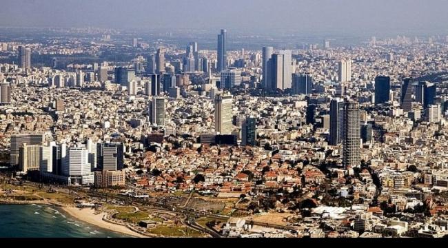 عدد سكان إسرائيل 8.4 مليون يشمل القدس والجولان المحتلين