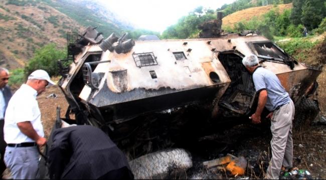 ثاني هجوم اليوم: مقتل 3 رجال شرطة أتراك بهجوم لمقاتلين أكراد