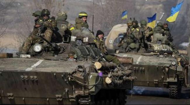 الأمم المتحدة: 8 آلاف قتلوا في شرق أوكرانيا