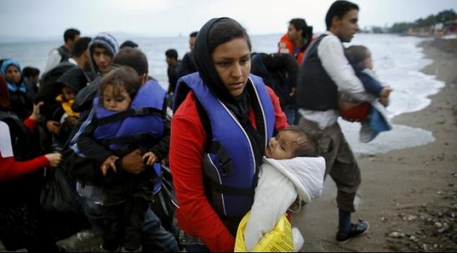 اليمين اليوناني يطالب بتشديد مراقبة الحدود لمكافحة الهجرة