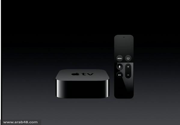 آبل: أجهزة آيفون جديدة وتلفزيون محدث