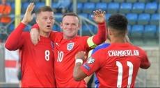 فوز ثامن على التوالي لإنجلترا بتصفيات يورو 2016