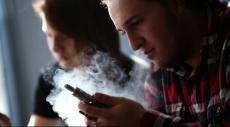 دراسة: مستخدمو السجائر الإلكترونية أكثر عرضة للتدخين