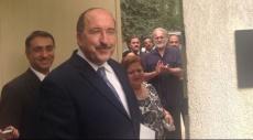 اسرائيل تعيد فتح سفارتها بالقاهرة بعد 4 سنوات على إغلاقها
