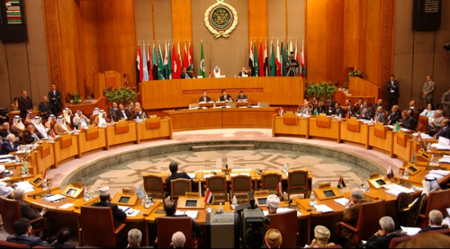 بدء أعمال دورة مجلس الجامعة العربية في القاهرة